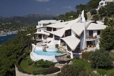 Официальный сайт недвижимости в испании
