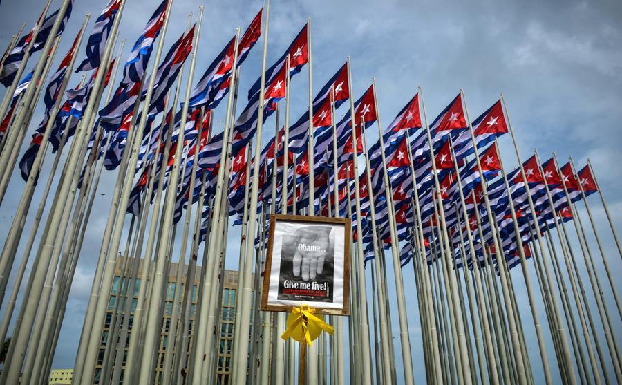 США и Куба официально объявили о нормализации отношений