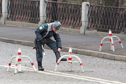 В ФСО назвали Думу самым безопасным парламентом мира